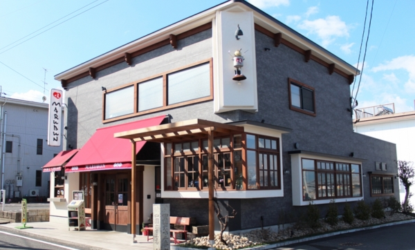 お店詳細|マルブン(MARUBUN)|愛媛県|ピッツァ・パスタ